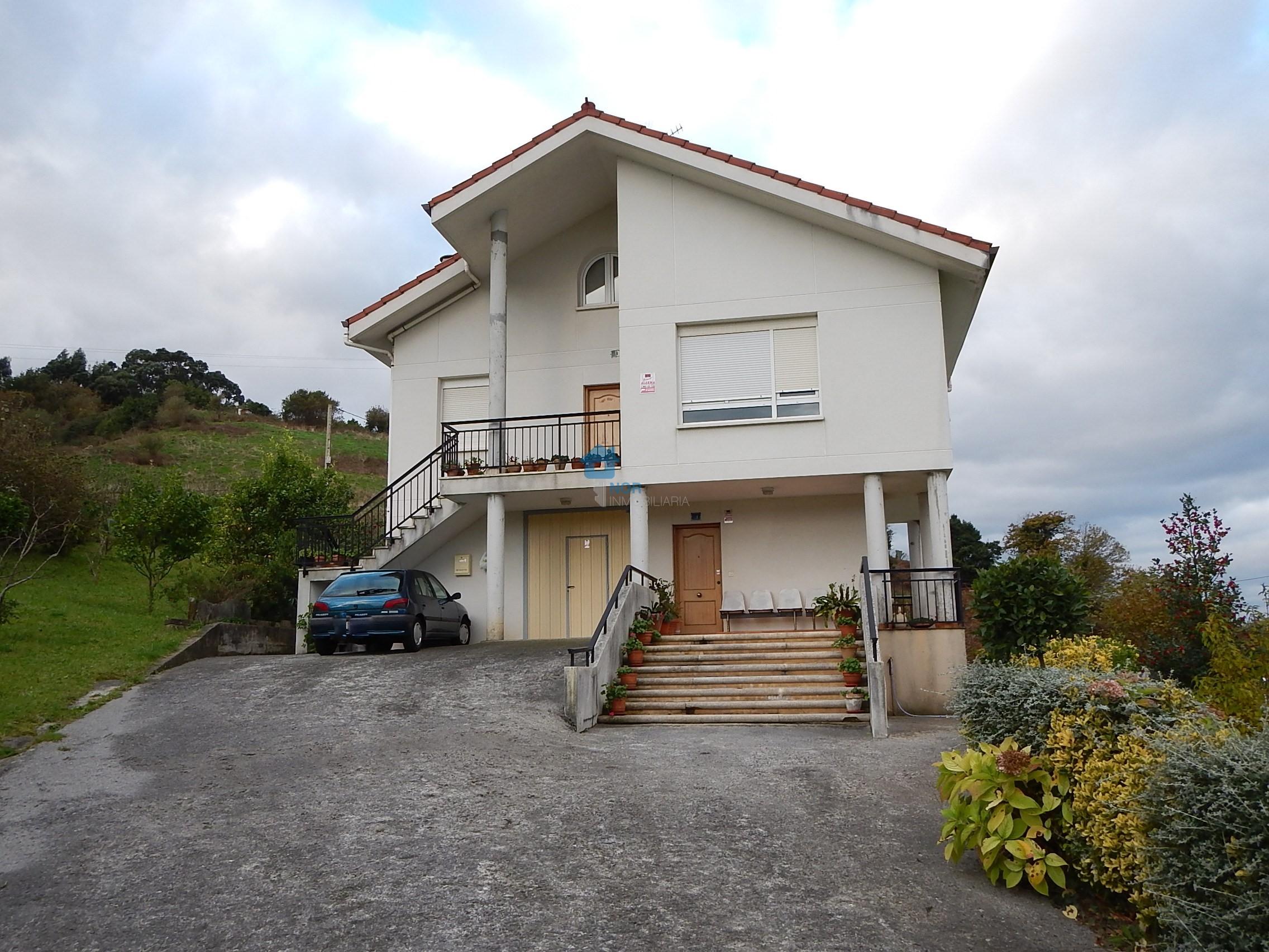 CASA INDIVIDUAL EN ALTO TARRUEZA- LAREDO, CANTABRIA
